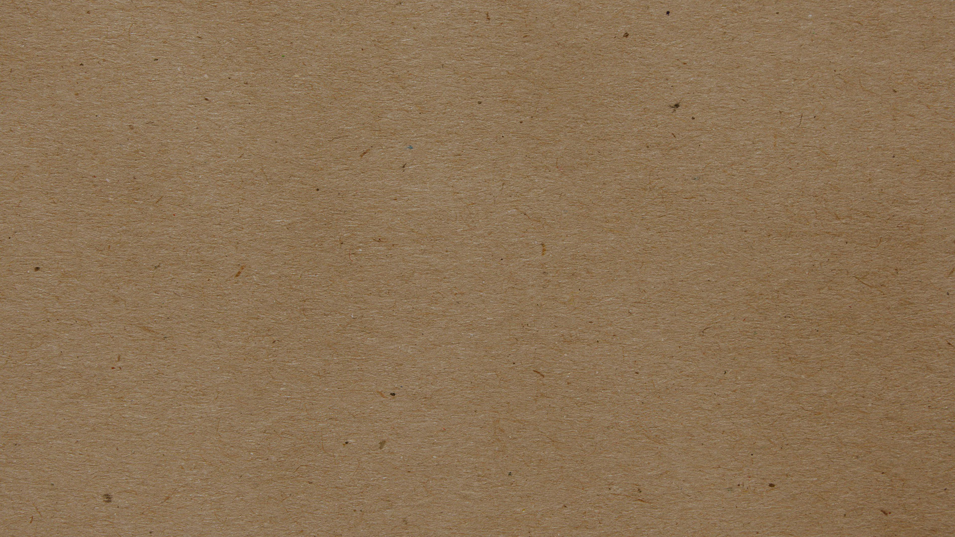 Brown Paper Menu 1
